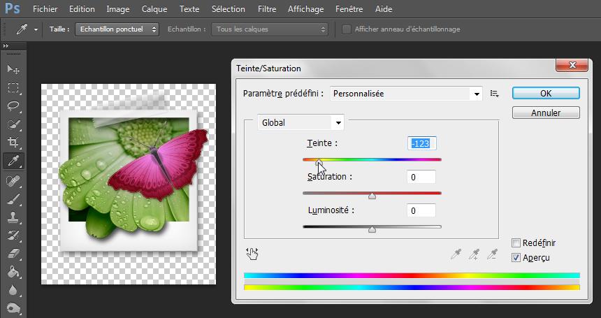 Debuter Avec Adobe Photoshop Cs6 Interface Panneaux