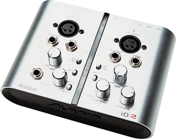 Interface USB entrée XLR