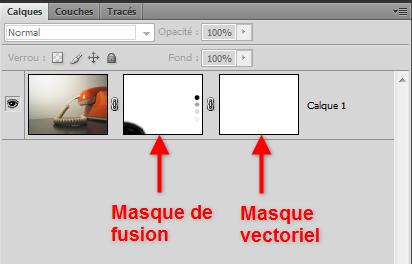 Les Masques Vectoriels Tuto Photoshop