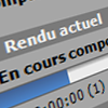 rendu after effects