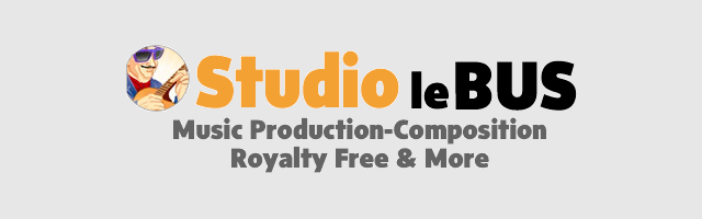 StudioLeBus